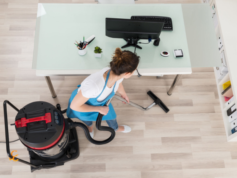 An Overview OfCommercial Floor Cleaning Services In New Orleans