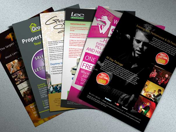 Things To Consider When Using Cheap Flyers Printing In Evanston For Business