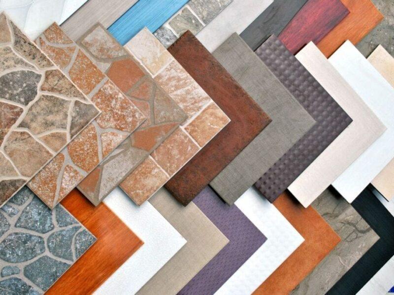 The advantages of vinyl floors and design floors
